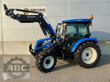 Tracteur agricole New Holland T4.75 S CAB 4WD MY18