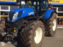 Tracteur agricole New Holland T7.270 AUTOCOMMAND occasion