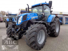 Tractor agrícola New Holland T7.200 AUTOCOMMAND