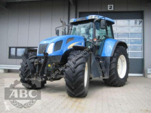 Tracteur agricole New Holland TVT 155 AUTOCOMMAND