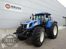 Tracteur agricole New Holland TVT 195 AUTOCOMMAND