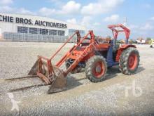 Tractor agrícola Same SATURNO 80 DT