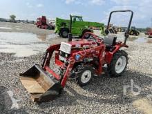 Micro tractor Yanmar 16B