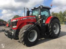 Tracteur agricole Massey Ferguson MF 8690 Dyna-VT