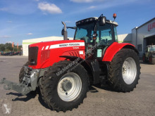 Tracteur agricole Massey Ferguson MF 7495 Dyna-VT