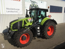 Tracteur agricole Claas Axion 960 Cmatic + GPS RTK occasion