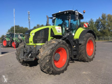 Claas Axion 930 Cmatic tracteur agricole occasion