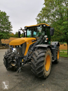 Tracteur agricole JCB 4220 4WS ABS occasion