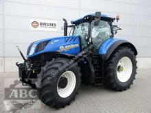 Tractor agrícola New Holland T7.275 AUTOCOMMAND M nuevo