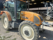 Tracteur agricole Renault Celtis 436 RX mit Pflegeräder occasion
