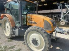 Tractor agricol Renault Celtis 436 RX mit Pflegeräder second-hand