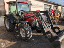 Trattore agricolo Mc Cormick CX 80 L usato