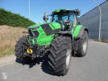 Tractor agrícola nc Deutz-Fahr Agrotron 7250 TTV tractor agrícola usado