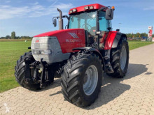 Tractor agricol McCormick MTX 135 second-hand