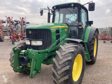 Tracteur agricole John Deere 6630 STANDARD occasion