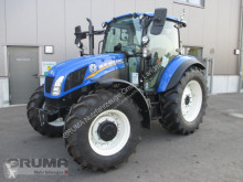 Tracteur agricole New Holland T 5.95 DC neuf