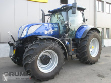 Tractor agricol New Holland T 7.270 AC Blue Power second-hand