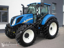 Tracteur agricole New Holland T 5.100 EC