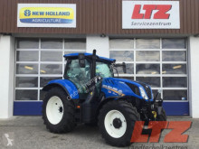 Tracteur agricole New Holland T6.145DC