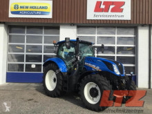 New Holland T6.180 AC farm tractor new