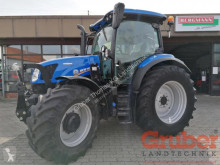 جرار زراعي New Holland T6.160 AC مستعمل