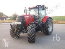 Case IH farm tractor Puma