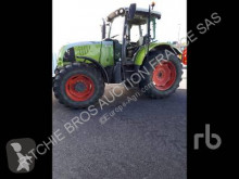 Tracteur agricole occasion Claas ARES 697ATZ