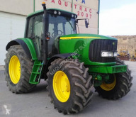 John Deere 6920 S tracteur agricole occasion
