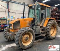 Tracteur agricole Renault TEMIX 610X