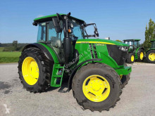 Tractor agrícola John Deere 6095 MC nuevo