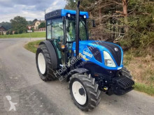 Vinařský traktor New Holland