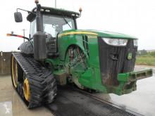 Tractor agrícola John Deere 8360RT tractor agrícola usado