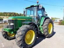Tractor agrícola John Deere 6910 tractor agrícola usado