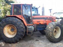 Same LASER 130 trattore agricolo usato