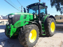 Tractor agrícola John Deere 6190R tractor agrícola usado