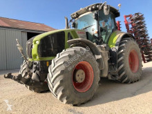Tracteur agricole occasion Claas AXION 930