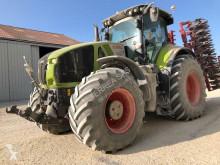 Tracteur agricole Claas AXION 930