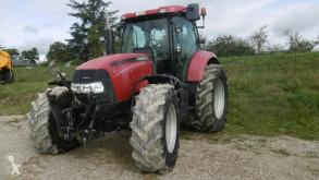 Ciągnik rolniczy Case PUMA 140 używany