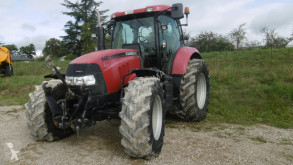 Tracteur agricole Case PUMA 140 occasion