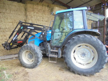 Tractor agricol Landini GHIBLI 90 second-hand