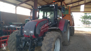 Valtra N 142 direct farm tractor used