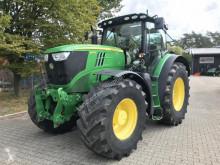 Tractor agrícola John Deere 6210R Ultimate usado