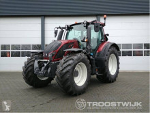 Tracteur agricole occasion Valtra N154