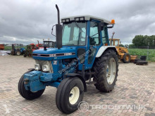 Ford 5610 селскостопански трактор втора употреба