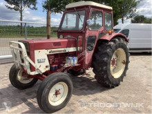International 654 tracteur agricole occasion