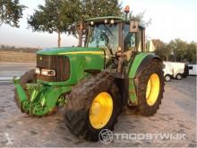 John Deere 6820 селскостопански трактор втора употреба