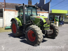 Tracteur agricole occasion nc Arion 620