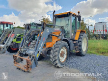 Tracteur agricole occasion nc TEMIS 610