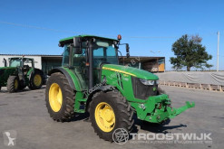 Tracteur agricole occasion nc 5115 M