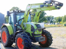 Tractor agricol Claas Arion 520 CIS second-hand